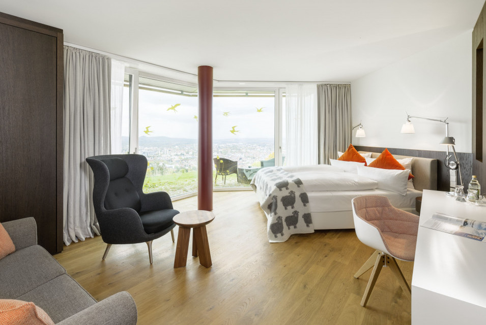 Achalm.Hotel_Hotelzimmer_Junior-Suite (Barrierefrei)